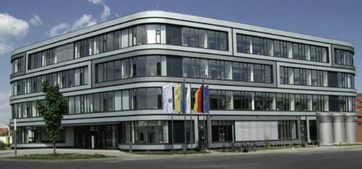 Das Frauenhoferinstitut